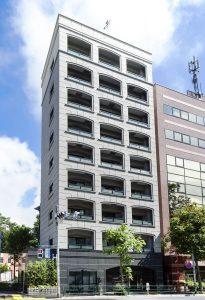 Oak Crest Building