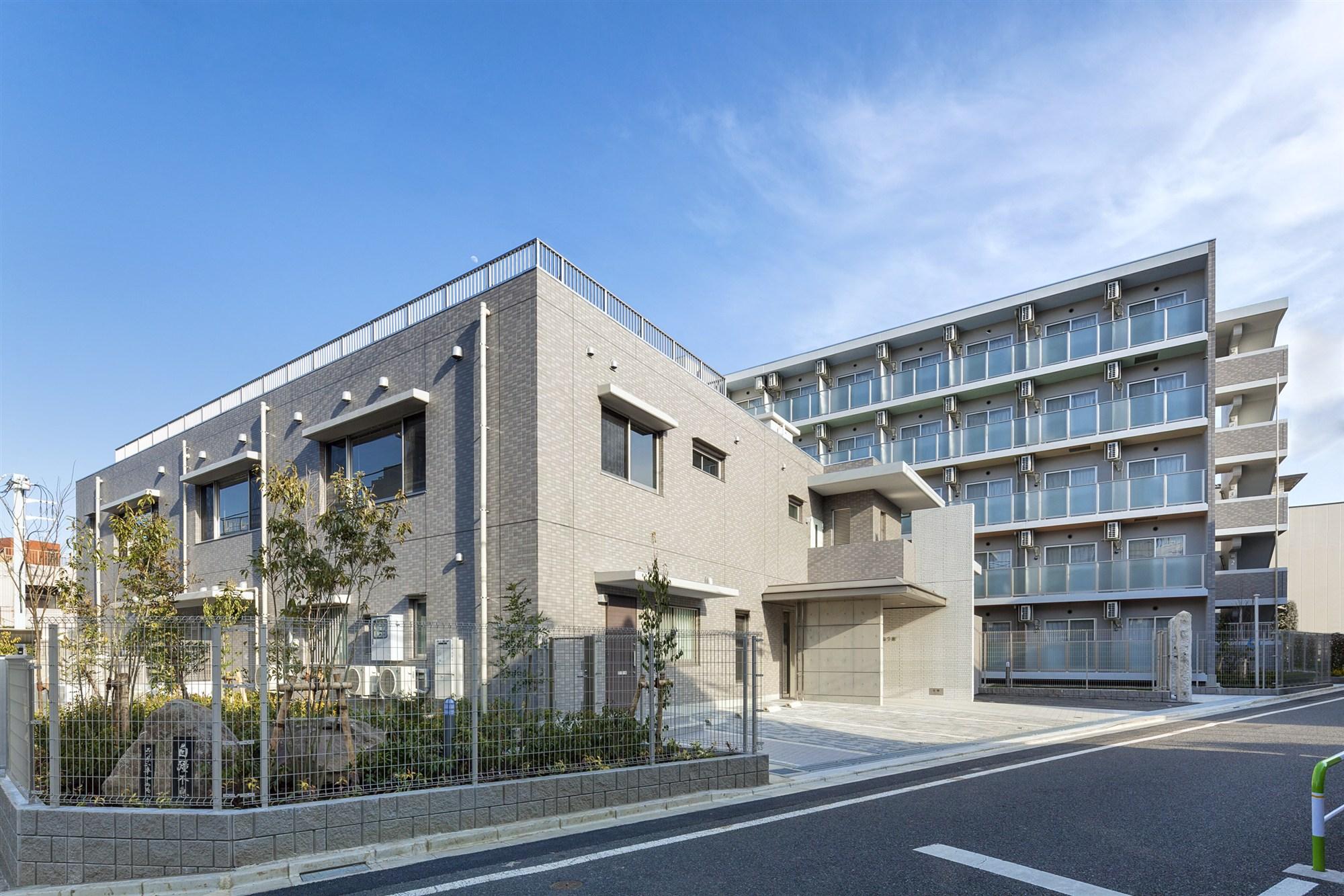 石川富山明倫学館