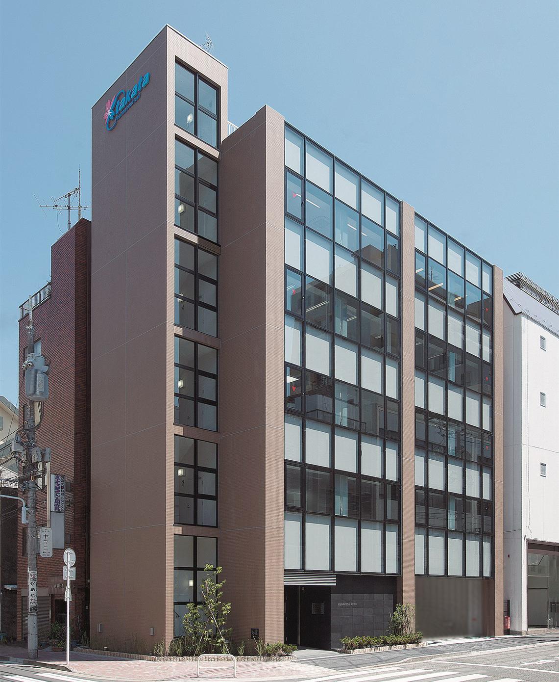 高田製薬㈱東京支店ビル